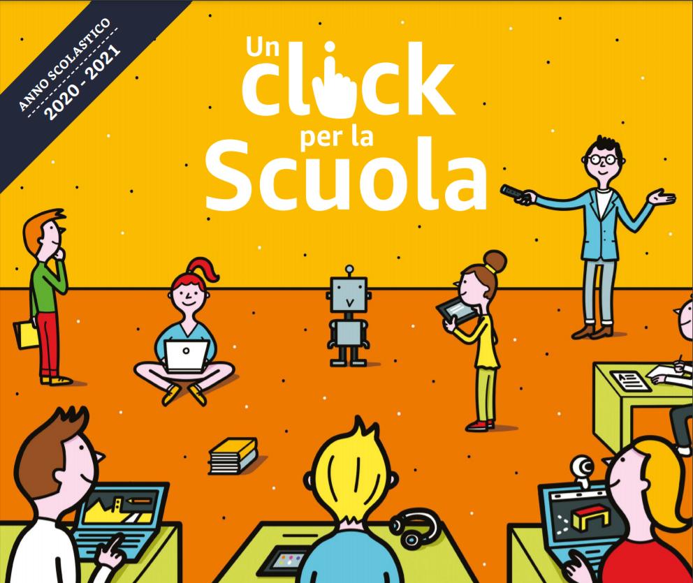Click per la scuola